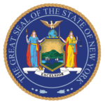 State Seal NY