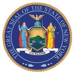 State Seal NY